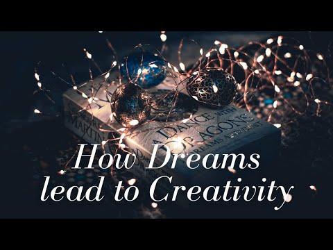 Creativity In Dreams