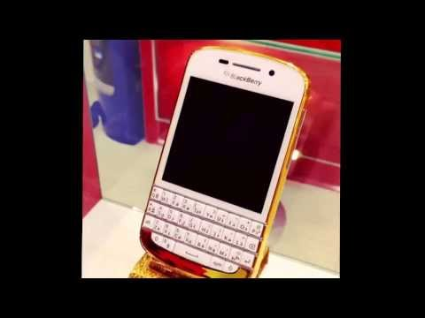 Blackberry Q10 gold from tokyo phone 042734000 in UAE Dubai contact us : 04-2734000