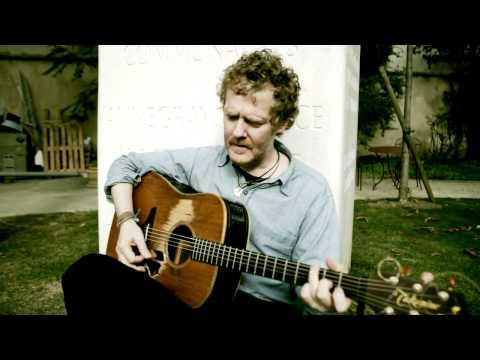 #330 Glen Hansard - The Song of Good Hope (Acoustic Session)