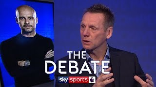 What is the best way to beat Manchester City? | Stuart Pearce & Kris Boyd | The Debate