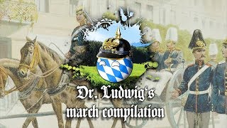 German march compilation [4 hours]