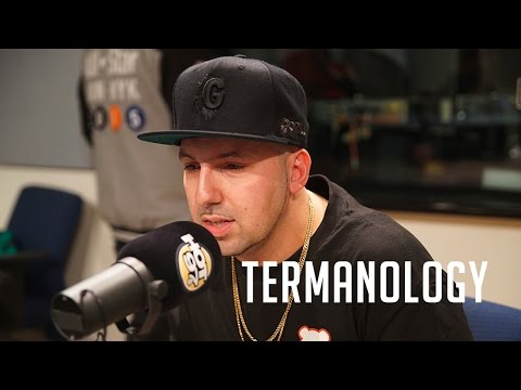 Termanology Freestyles on Flex | Freestyle #030
