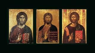 Искусство иконописи: тайны обратной перспективы