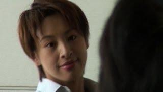 2012.10.5 撮影:音月桂、龍真咲、柚希礼音他の宝塚大劇場入りの風景.