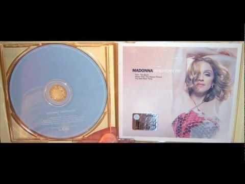 Madonna - American pie (2000 Richard 'Humpty' vission visits Madonna)