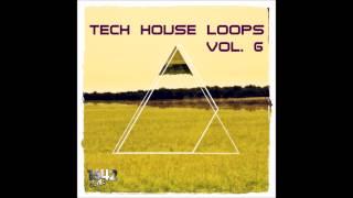 1642 Beats - Tech House Loops Vol. 6 [1642B025] - www.1642beats.com