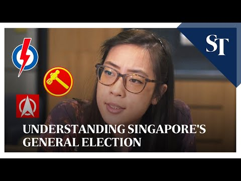 Understanding Singapore's general election | Back to Basics Ep 1 | The Straits Times