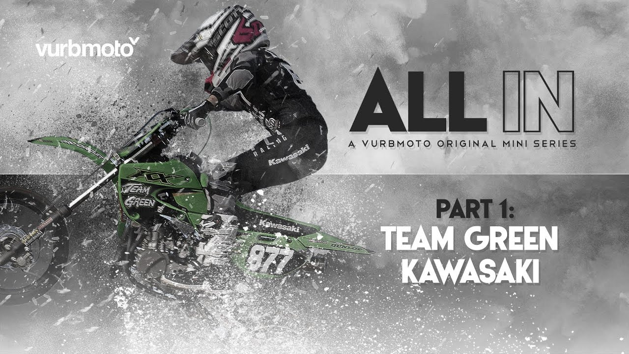 Who's the Future of Pro Motocross? ALL IN