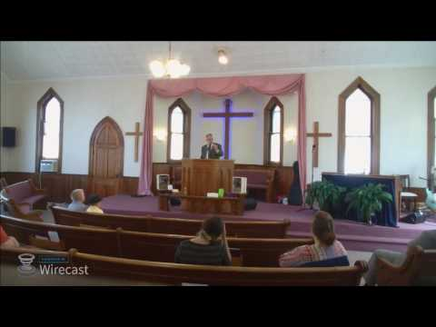 New Life Holiness Chapel Live Stream