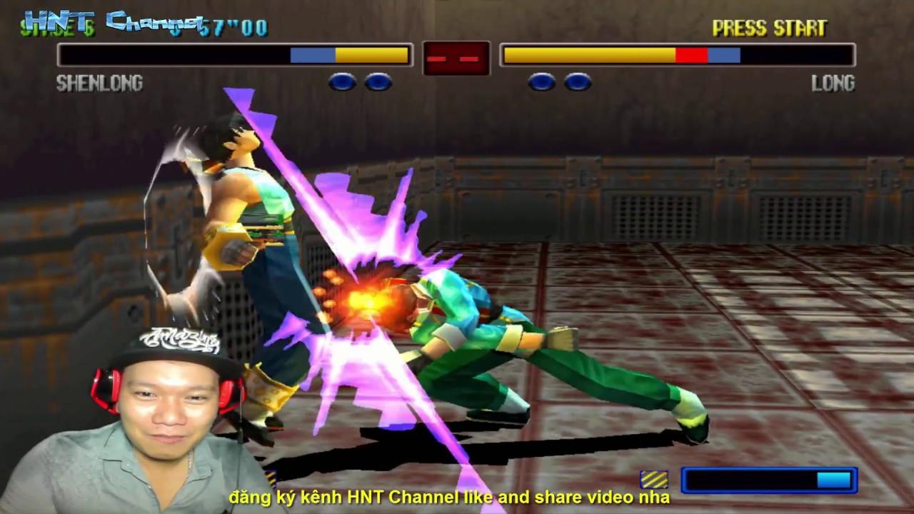 Boody roar 2 Đấu trường đẫm máu biến hình siêu thú đánh võ HNT chơi game New 3