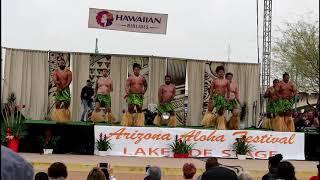 Richard Parker x Laughing with Samoans x Sosomai Challenge