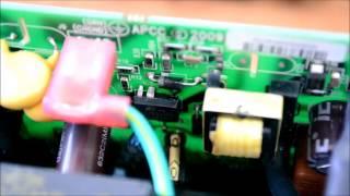 apc 700 back ups es ремонт после самостоятельной замены акб