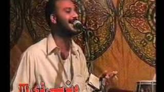 Yousaf Rabapi ټنګ ټکور