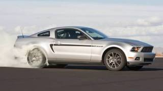 first ride 2011 ford mustang v 6