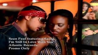 Sean Paul Y Sasha - Im Still In Love With You HD 720p.mp4