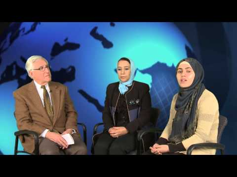 Global Topics: Morocco's Legal System