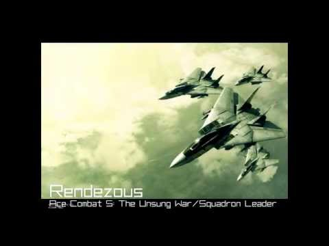 The Top 10 Ace Combat OSTs (by the fans!)