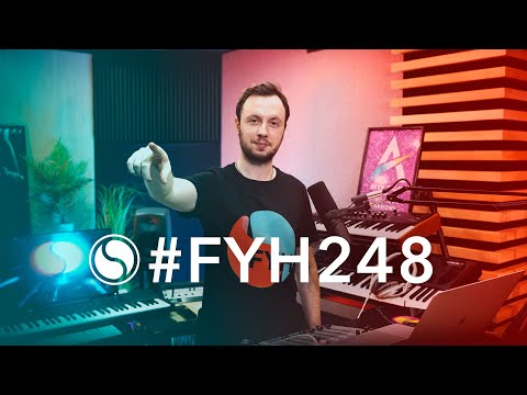 Andrew Rayel U0026 DJ T.H. - Find Your Harmony Episode 248