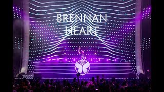 Brennan Heart | Tomorrowland Belgium 2018
