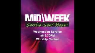MiD\WEEK: The Persecuted Church