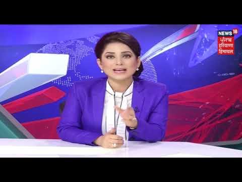 Sidhu Vs Majithia In Punjab Vidhan Sabha | News 360° With Misha Bajwa Chaudhary