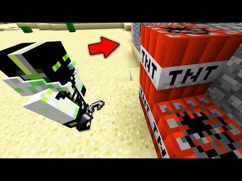ROMAN + TNT = 💥!!