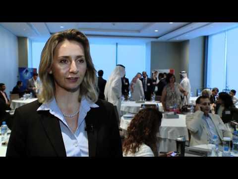 EO Bahrain - Lateral Thinking Seminar with Nicola Tyler - 3 minute cut