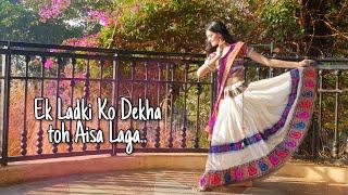 Ek Ladki Ko Dekha Toh Aisa Laga   Title Track   Dance  Cover   Sonam   Rajkummar   Darshan