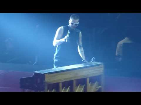Twenty One Pilots - Guns For Hands - January 21, 2017 Prudential Center New Jersey