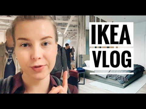 ПОКУПКИ IKEA + МЕБЕЛЬ В НАШЕМ ИНТЕРЬЕРЕ