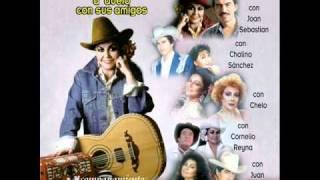 Mercedes Castro y Chelo- Que Sacrificio( A Dueto)