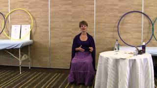 001 Merge With Your Body - Pre Class Talk Lightworkers Healing Method HD