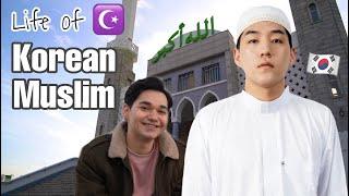 Muslim's Daily Life in Korea (feat. Ali ertuğrul)