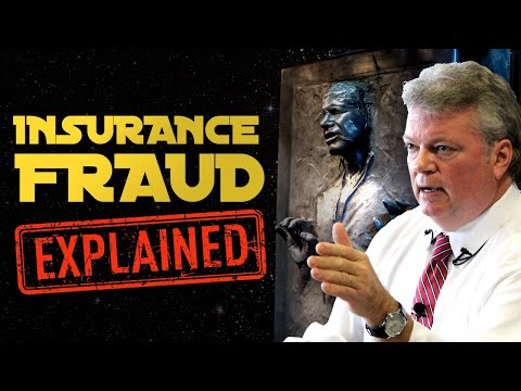 American Policyholder Association On Insurance Fraud And Criminal Fraud