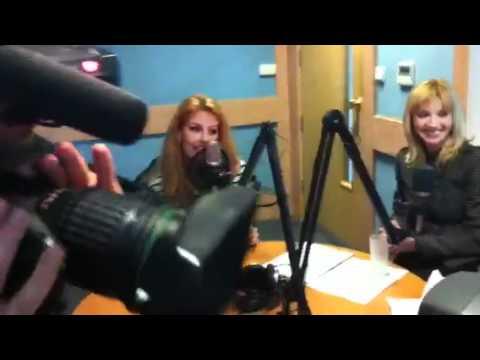 Andreea Banica - Love in Brasil | live @ Voice Radio Bulgaria