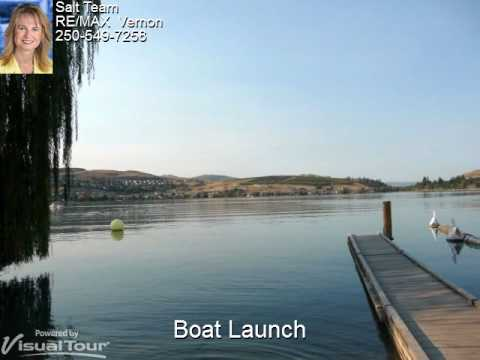 Kinloch Boat Launch,Coldstream, Vernon  real estate - lisa salt team - remax - mls