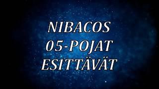 Nibacos TFT-maalikooste