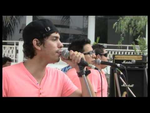 """LA SOCIEDAD PRIVADA - VIVIR MI VIDA El Anden 2014 """"RICHARD ARROYO """" FULL PISCINAZO"""