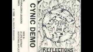 Play Agitating Affliction (Demo 1989)
