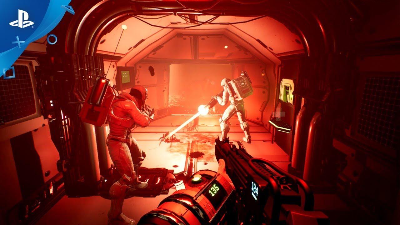 Genesis Alpha One - Launch Trailer | PS4