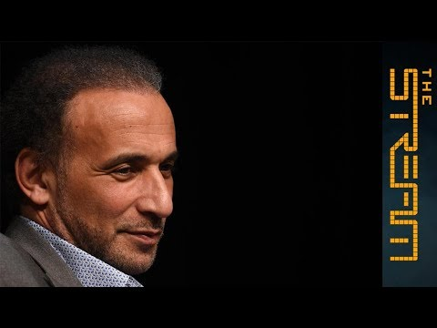 A conversation with Tariq Ramadan - The Stream