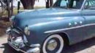 1951 Buick Special Deluxe Coupe