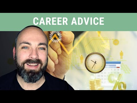 How to become a Financial Planner in 2021 (Career Advice from a Chartered Financial Planner)
