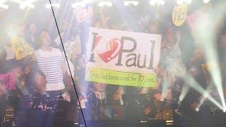 2018.11.01【4K】ポール・マッカートニー PAUL McCARTNEY  'Hey Jude '  FRESHEN UP JAPAN TOUR 2018 @東京ドーム Tokyo Dome