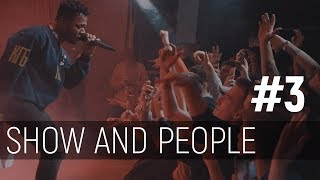 Show and people. Выпуск 3: Жак-Энтони
