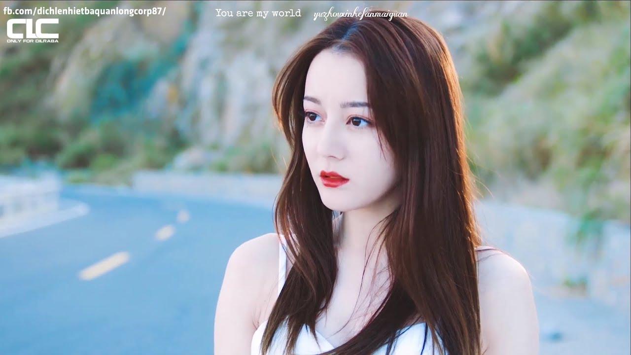 [VIETSUB|FMV] Chu Phóng - You Are My World
