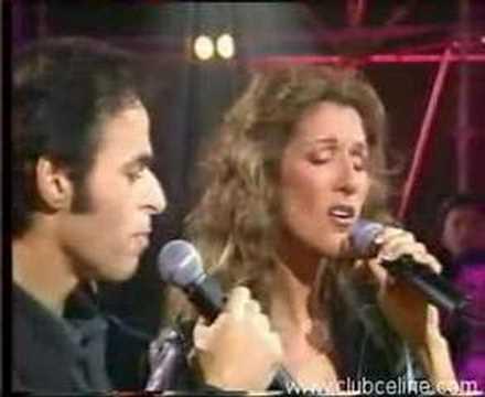 Celine Dion & Jean Jacques Goldman - Let's talk about love