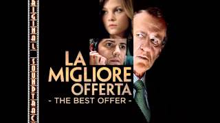 """Soundtrack """"La Migliore Offerta"""" - Il Vuoto Dentro"""
