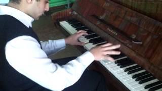 Requiem for a Dream on piano (Реквием по мечте на фортепиано)