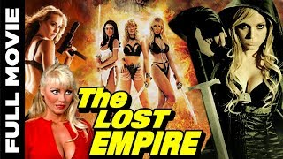 The Lost Empire (1984) Full Hindi Dubbed Movie | Melanie Vincz, Angela Aames
